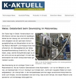 K-PROFI NL 05.03.15 Weiss